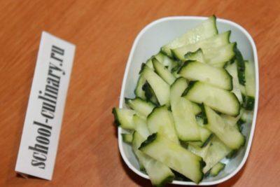 как заморозить пекинскую капусту