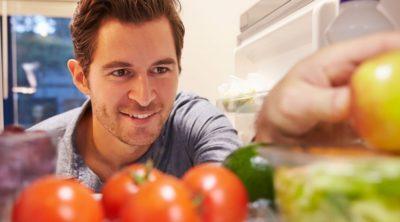 хранение помидоров в холодильнике