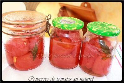 помидоры по польски на зиму