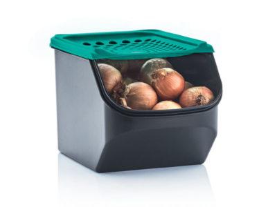 как хранить картофель в квартире