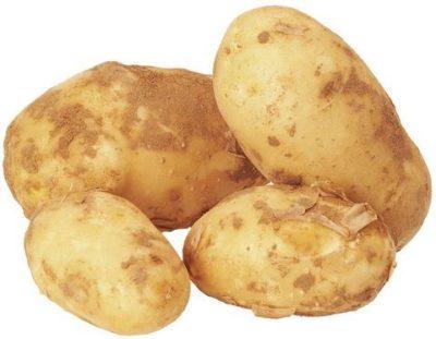 сорт картофеля метеор