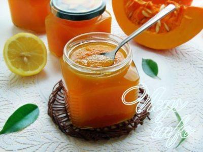 варенье из облепихи с апельсином