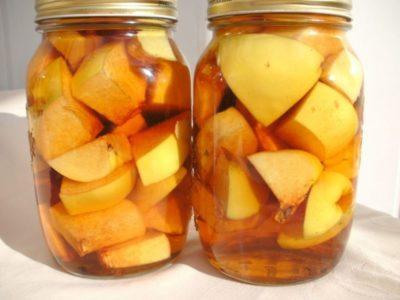 березовый сок консервация с апельсином