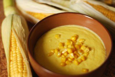 варенье из кукурузы