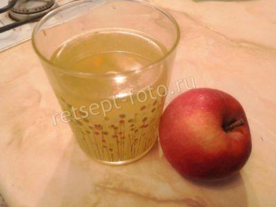 варенье из облепихи с яблоками