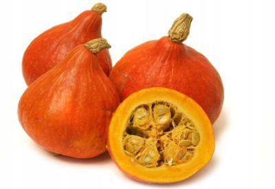 сладкие сорта тыквы