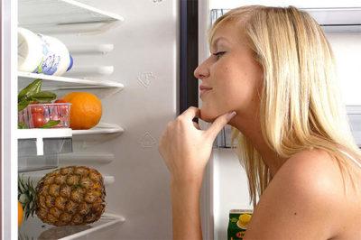 как хранить малину в холодильнике