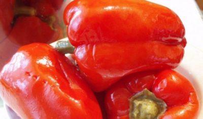 как сохранить горький перец на зиму в домашних условиях
