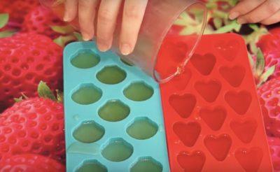 мармелад из яблок в домашних условиях на зиму