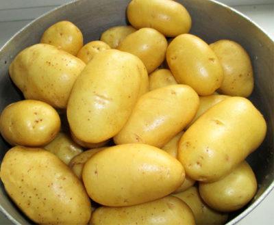 адретта сорт картофеля