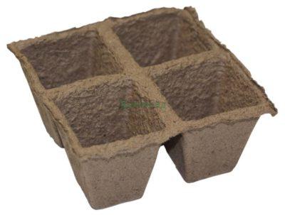 как использовать кокосовый субстрат для рассады