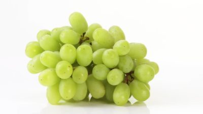 сушеный белый виноград