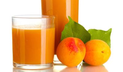 абрикосовый сок с мякотью на зиму