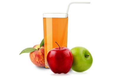 сок яблочный на зиму