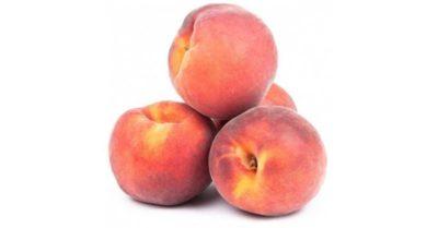 инжирный персик сорта