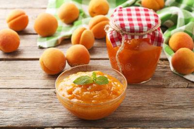варенье из кабачков с абрикосами