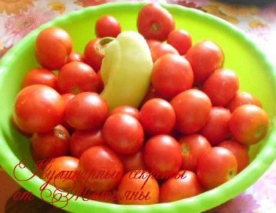 через сколько дней можно есть маринованные помидоры