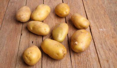 картофель киви описание сорта