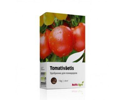 азотные удобрения для помидор